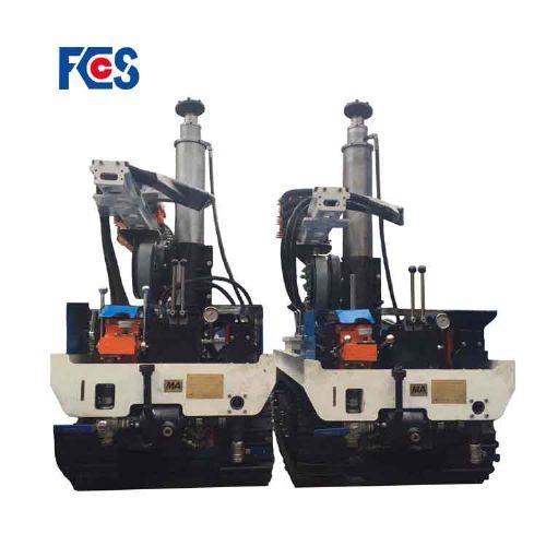 厂家直销菲克森气动履带式钻机ZQLC-1200/11.9S