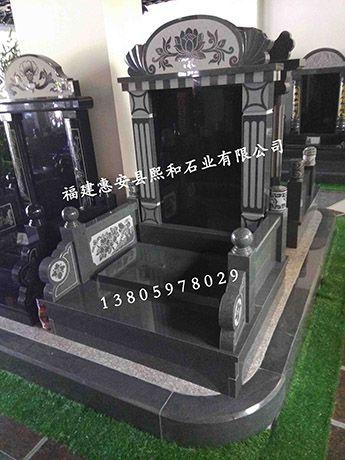 四川成都墓碑 熙和集团专业生产陵园石材墓碑 价格实惠