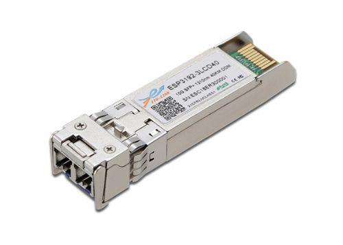 10G-SFP-ER 1310NM 40KM SFP+万兆单模光模块