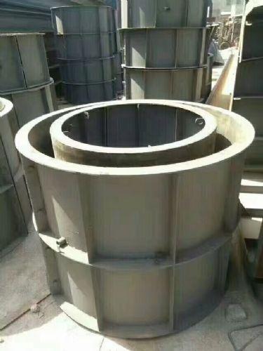 检查井钢模具 水泥污水井模具