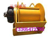1)动力装置 它供给液压系统压力,福建5吨液压绞盘卷扬机厂家 元升