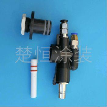 供应静电喷涂机粉泵