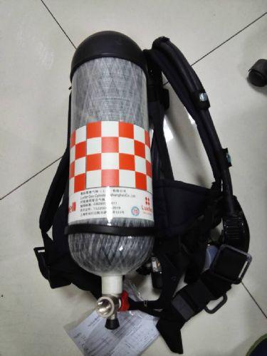 霍尼韦尔RHZKF6.8/30正压式消防空气呼吸器(图1)