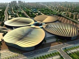 2019上海新能源汽车展览会