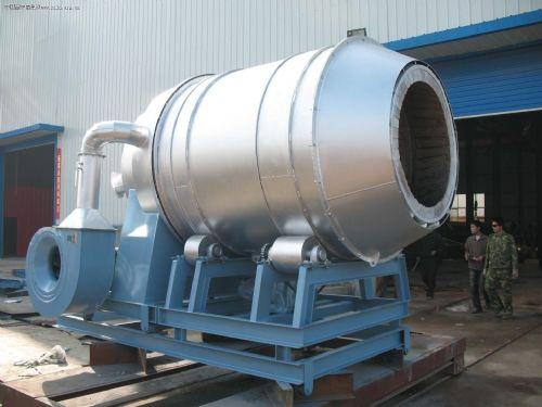 GD型系列管极式静电收尘器的生产厂家