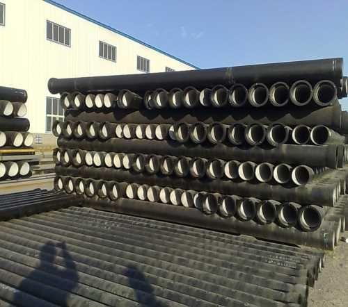 供应出口球墨铸铁管