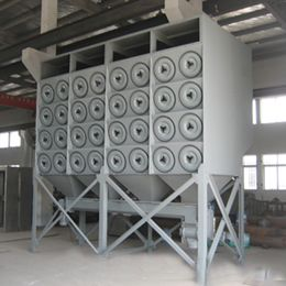 供应DFL49滤筒除尘器厂家直销