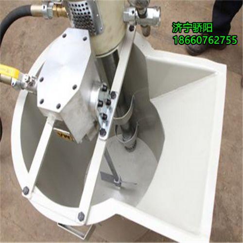 ZBQ-27/1.5煤矿用气动注浆泵