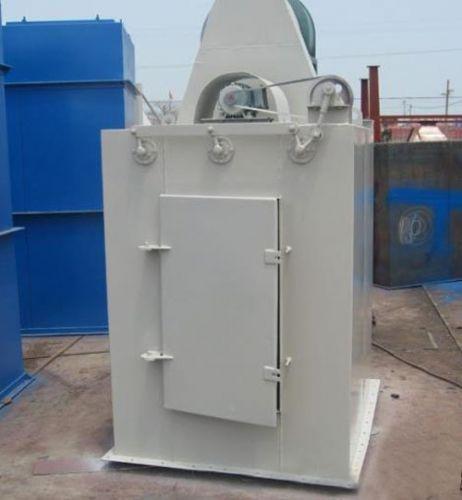 供应惯钢异型钢除尘器厂家直销