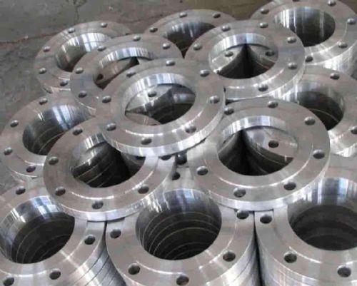 Carbon Steel Flange, WN Flange, Threaded Flange