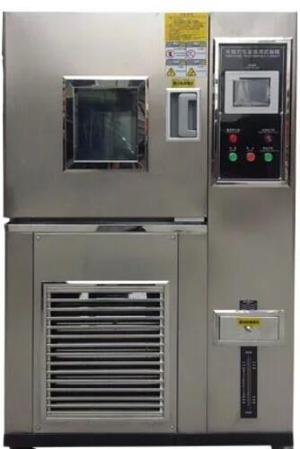 YN-HJ-80L高温高湿低温试验箱
