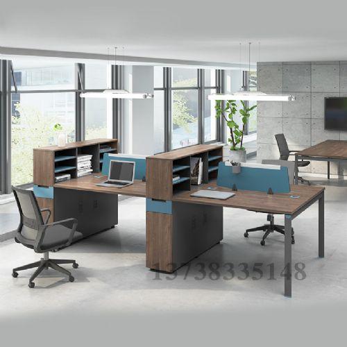 时尚的办公家具具备什么特点?