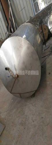 不锈钢消防水箱制品