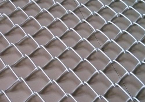 客土喷播勾花网,护坡铁丝网,绿化植草菱形铁丝网