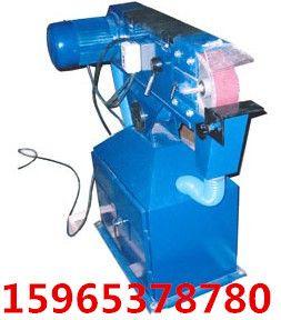 BSH20-75除尘式砂带机