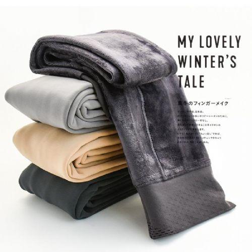 正规秋冬加厚连袜裤销售