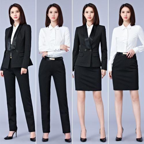北京:新款女装外套西装定制