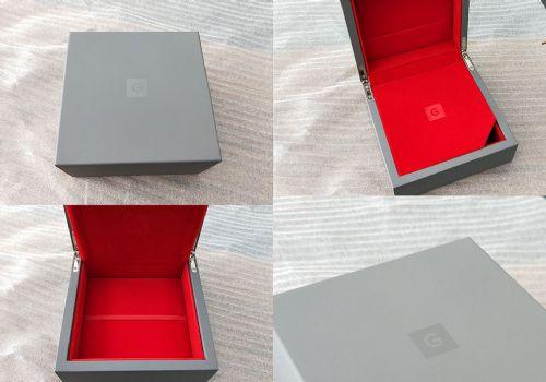 NO.8 交接钥匙礼盒