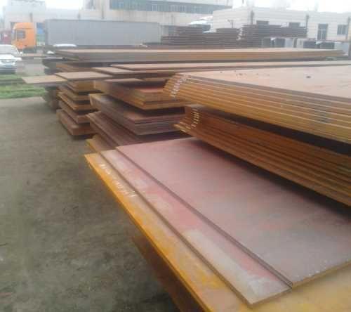 正规耐酸钢板商家