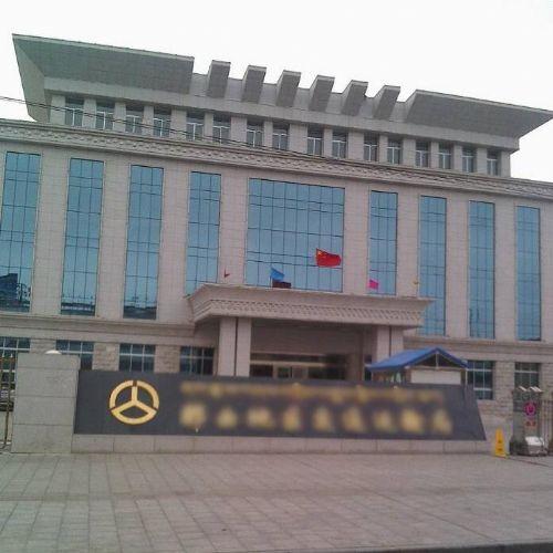 西藏建筑工程施工总承包