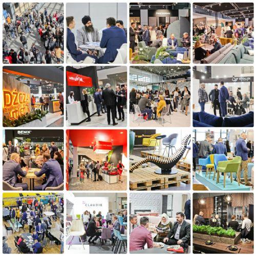 2020年东盟***大办公民用家具展 2020年越南家具展