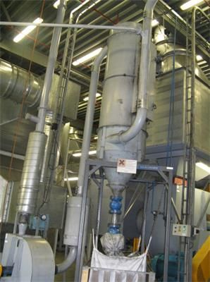 生产车间粉尘浓度标准 滤筒除尘器-源泰环保