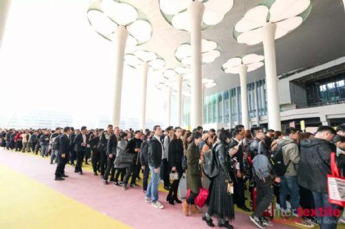 2020上海服装展