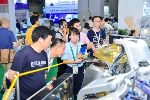 糖果包装机械展上海包装展会