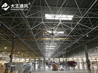 湖州大型工业吊扇,嘉兴工业吊扇