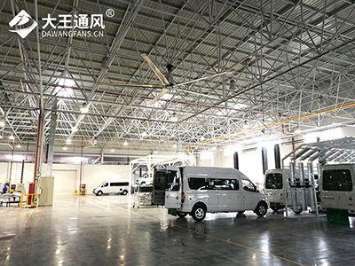 金华工业大吊扇,衢州工业风扇