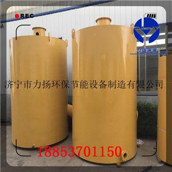 沼气脱硫器的原理与主要成分简单介绍