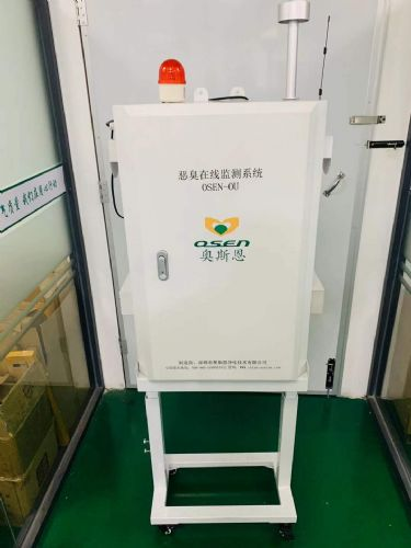 城市垃圾场恶臭气体在线监测系统生产厂家的活力与追求