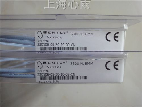 330106-05-30-05-02-CN本特利振动传感器
