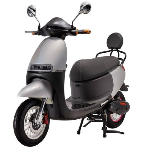 cute electric scooter 800w