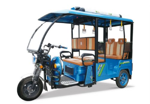hotselling electric tricycle