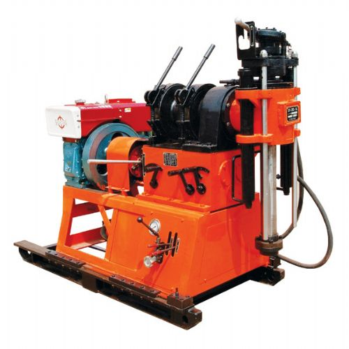 地质钻机 工程钻机 水井钻机 勘察钻机 锚固钻机 全液