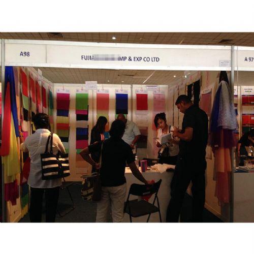 2021上海国际纺织纱线展/参展申请