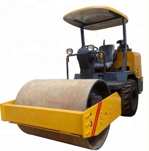 3 ton ***y single drum road roller *** mini compactor