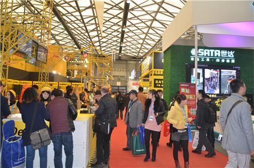 2021上海国际五金展览会