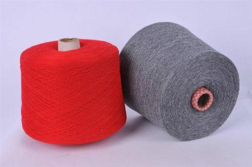 大量回收库存处理各种羊绒 厂家清仓羊绒纱线收购