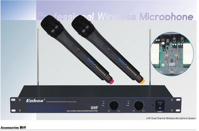 wireless microphone EU-5000