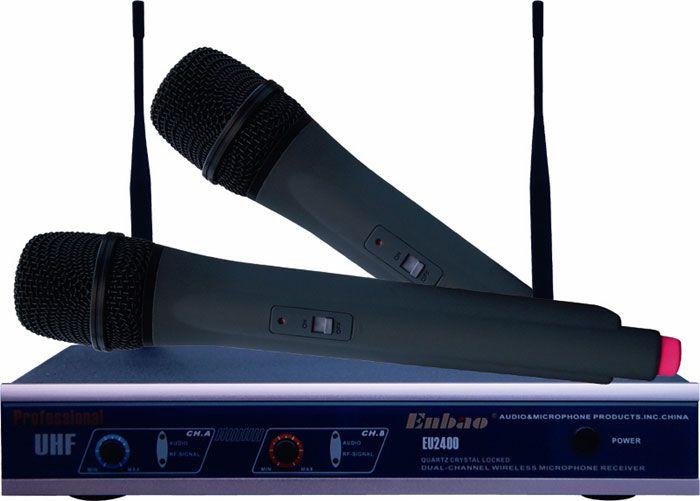 wireless microphone EU-2400