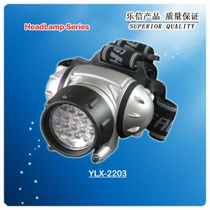 Led Flash Head Lamp(YLX-2203)