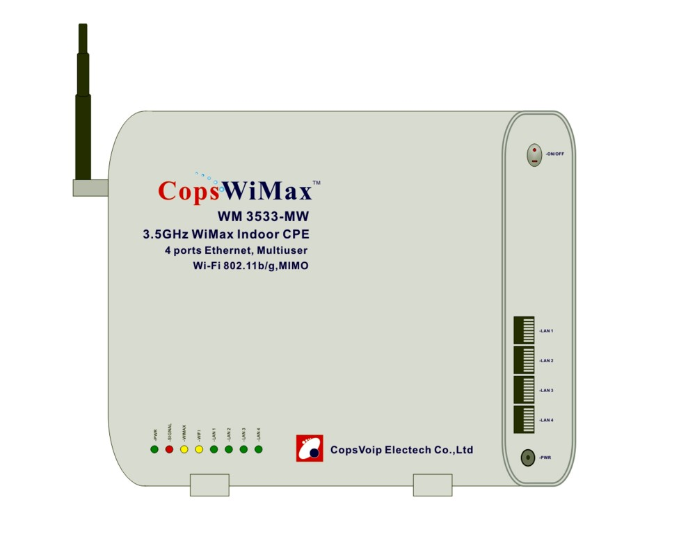 wimax The wimax network operates similarly to a wi-fi connection, but with a few key differences the system has two main components: a wimax tower and a wimax receiver like wi-fi, wimax can connect.