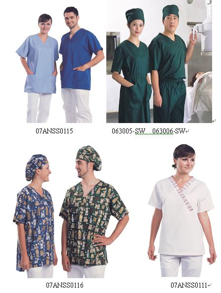 surgical scrubs,surgical gown and disposable surgery wear