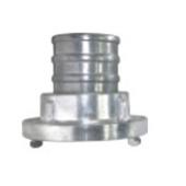 Aluminium Storz coupling hose tail
