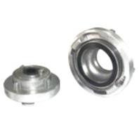 Aluminium Storz coupling with reducer