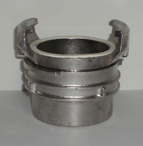 Guillemin coupling female thread