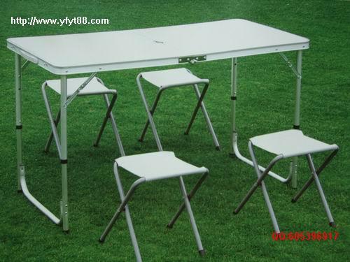 Раскладная мебель для пикника