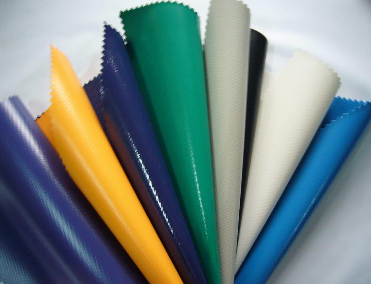 common synthetic plastics